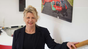 Wales Air Ambulance Charity Announces New Chief Executive